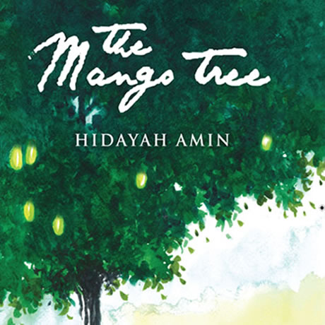 MEET-THE-AUTHOR: HIDAYAH AMIN